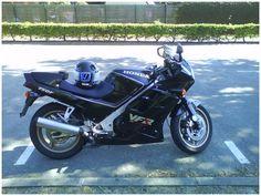"""Ma Honda 750 VFR """"Carat"""" (RC24)"""