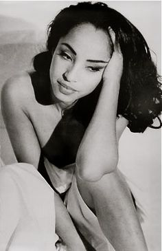 "Helen Fionesade ""Sade"" Adu  ~Haunt Me ~Cherish The Day ~Is It A Crime ~Couldn't Love You More ~Somebody Already Broke My Heart ~Tattoo ~Keep Walking ~Kiss of Life ~Stronger Than Pride"
