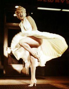 Marilyn 9/15/54