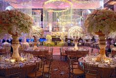 When Your Dream Wedding and Budget Conflict: 5 Things To Think About