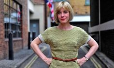 """""""Lucy Worsley Is Fast Becoming the Queen of Television,"""" Sunday Express October Dr Lucy Worsley, Photography Movies, I Love Lucy, Tv Presenters, Celebs, Celebrities, Historian, Bob Hairstyles, New Hair"""