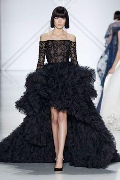 Défilé Ralph & Russo Haute couture printemps-été 2017 18
