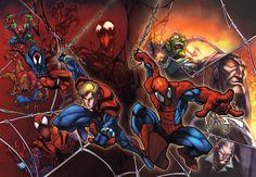 spider-man images | ... tantos fondos…hoy uno de Spiderman…qué más se puede pedir? :D