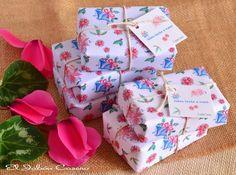Regalos para la Navidad, jabones artesanales. Consultas y encargos: eljaboncasero@gmail.com