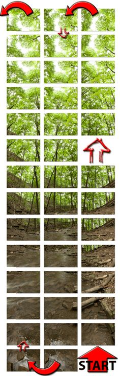 diagram   How to create a 360 Panoramic Image Using Microsoft ICE & Photosynth#panaroma #amazingpictures