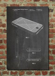 Lamborghini patent art print patent art blueprint patent print iphone 3 patent poster apple computer macintosh steve jobs phone decoration technology art electronics pp0177 malvernweather Gallery