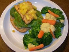 What is a meal plan for weight loss
