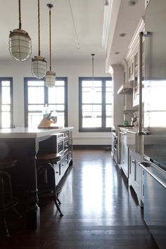 Investigating Decor Styles: Warm Industrial | Apartment Therapy