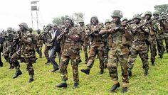Indira Kobi's Blog: Army General,Senior Officers Arrested Over Boko Ha...