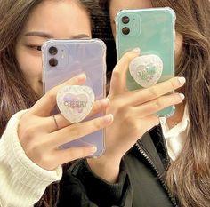 Kpop Phone Cases, Kawaii Phone Case, Art Phone Cases, Pretty Iphone Cases, Diy Phone Case, Airpods Apple, Accessoires Iphone, Aesthetic Phone Case, Resin Charms