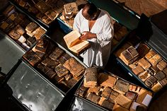 How a team of sneaky librarians duped Al Qaeda and saved thousands of priceless, irreplaceable manuscripts from destruction.