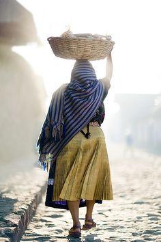 ......mujer trabajadora !!!Michoacan Mexico