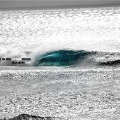 Okinawan Green Room 台風で真価を発揮する沖縄の波 #沖縄 #サーフィン #恩納村 #波 #グリーンルーム#台風 #Okinawa #surfing#wave #ocean #instagood #clearwater #instlike #green room#want
