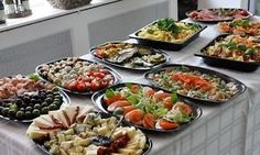 Chef @ your home Italian specialties GTA & Cottages