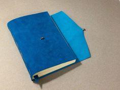 Женский кожаный блокнот Lady`s book 21х15см от #LakeBindery