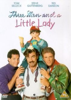 Three Men and a Little Lady (11/21/90)