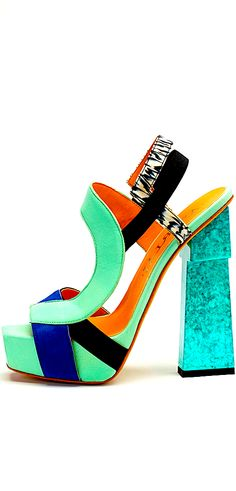 #Stunning Women Shoes #Shoes Addict #Beautiful High Heels #Wonderful Shoes #Shoe Porn    2013 fashion designer shoes collection