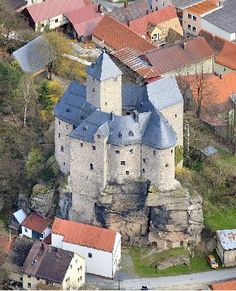These Castle Walls - PaganSpace.net The Social Network for the Occult Community