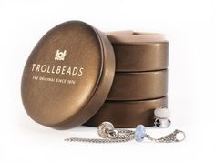 Trollbeads Gallery - Trollbeads Travel Case , $30.00 (http://www.trollbeadsgallery.com/trollbeads-travel-case/) New and so handy!