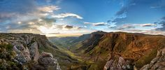 Sani Pass Lesotho Header