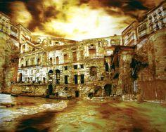 Naples by Tommaso Ottieri