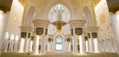 Experience Abu Dhabi with exclusive extras, insider connections and great savings http://whtc.co/2wv9