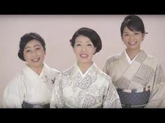 CM総選挙2017!|無料きもの着付け教室の日本和装