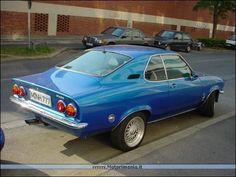 El Opel Manta, fue un automóvil deportivo de tracción trasera, fabricado por Opel desde 1970 hasta 1988. Se trata de un Coupé deportivo derivado del modelo Opel Ascona. Fue el sucesor del Opel GT de primera generación, tuvo tres generaciones y fue reemplazado por el Opel Calibra, en 1988. Como dato curioso, su caja de cambios de cuatro velocidades, fue utilizada en Argentina para equipar al modelo Opel K-180.