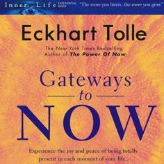 Cover image for Gateways to now