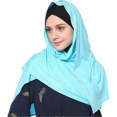 Rhinestone Hijab