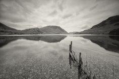 Views of Crummock Water, Lake District