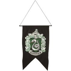 Harry Potter Slytherin Banner Halloween Prop