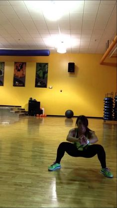 """Dance Fitness by Jessica """"Move"""" by Flame"""