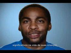 Por uma infância sem racismo. Vídeo do UNICEF com Lázaro Ramos