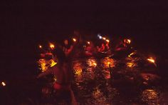 Bali Rafting Ubud Camp Dimuali Sore Hari Dan Berakhir Pada Malam Hari dilanjutkan Makan Malam