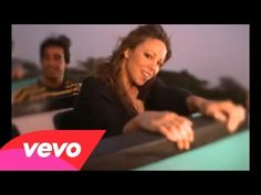 Music video by Mariah Carey performing Fantasy. YouTube view counts pre-VEVO: 56,467. (C) 1995 SONY BMG MUSIC ENTERTAINMENT