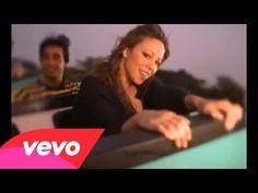 Mariah Carey - Fantasy - YouTube