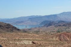 Lake Mead #TurquoiseCompass