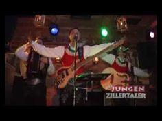 Fliegerlied - So a schöner Tag - Jever Skihalle Neuss - Die jungen Zillertaler LIVE! - YouTube