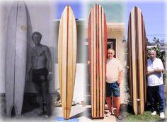 California Cool: Dale Velzy making longboards since 1944