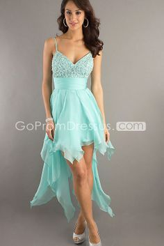 So a bridesmaid dress