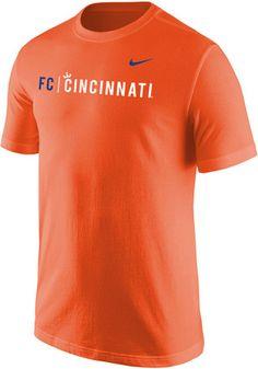 ebb7117f 64 Best MLS - FC Cincinnati images | Cincinnati, Football, Football ...