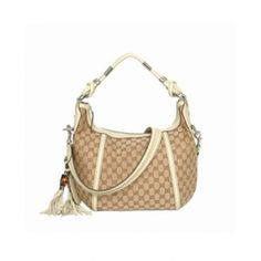 Please click picture to buy and get more detail. Gucci Bags On Sale, Cheap Gucci Bags, Gucci Outlet Online, Beige Top, Gucci Men, Travel Bags, Luxury Fashion, Handle