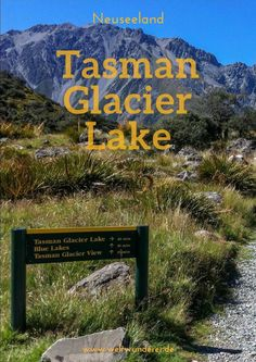 Der Tasman Glacier Lake Walk ist ein super einfache Kurzwanderung, perfekt für einen Ausflug mit Kindern im Mount Cook Nationalpark Perth, Brisbane, Great Barrier Reef, Stuff To Do, Things To Do, Glacier Lake, Kiwiana, South Island, New Zealand