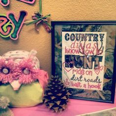 Hunting Baby Shower Party Ideas | Photo 2 of 22
