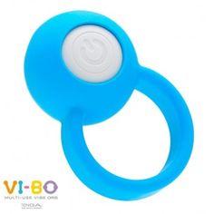 Tenga Vi-Bo Ring Orb l'anello fallico per la coppia di Tenga, divertente, colorato e dal design ricercato, perfetto per stimolare il clitoride durante il rapporto sessuale