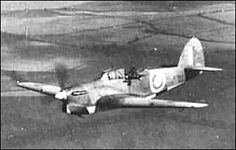 The Hawker Henley was a British two-seat target tug derived from the Hawker Hurricane that was operated by the RAF during the Second World War.  In 1934 Air Ministry Specification P.4/34 was issued which called for a light bomber that could also be deployed in a close-support role. Fairey Gloster and Hawker all rushed to fulfil this need and competition was tight to attain the highest performance possible.  As the aircraft required only a modest bomb load and with performance being paramount…