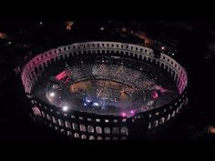 Amazing Music and Fab Entertainment from 2CELLOS - Resistance [LIVE at Arena Pula] #Instrumental #MustWatch