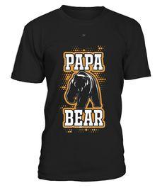 PAPA BEAR - Limited Edition