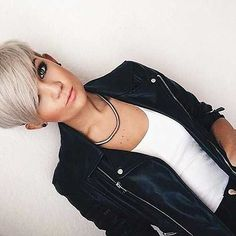 3-Pixie Hairstyle